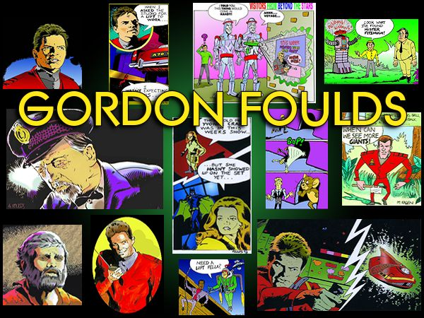 Gordon Foulds Gallery