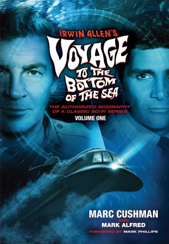 Irwin Allen's Voyage to the Bottom of the Sea Volume 1